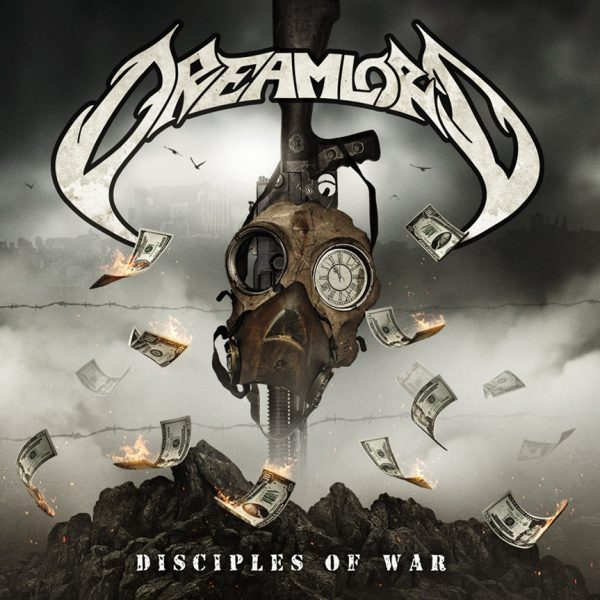 Disciples of War cover